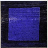 untitled (the color of blue series, sd30dec.08a) by kocot and hatton