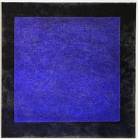 untitled (the color of blue series, sd30dec.08b) by kocot and hatton