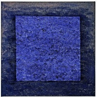 untitled (the color of blue series, sd2jan09) by kocot and hatton