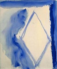 blue stripe by kimber smith