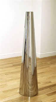 nose cone vessel by meg webster