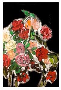 untitled by ross bleckner