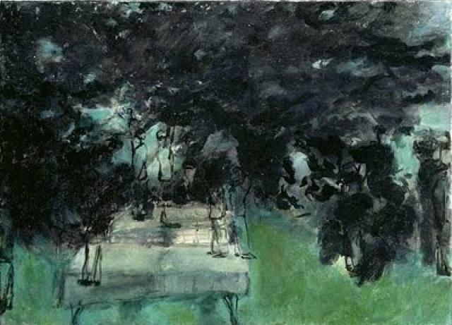 picknick by amalia theodorakopoulos