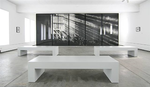robert longo dancing with chains on by robert longo