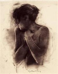antonia by charlie mackesy