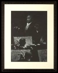 orchestra by charlie mackesy
