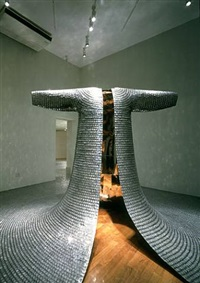 some/one by do ho suh