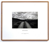 over the hills and far away (scotland 1976) by hamish fulton
