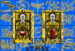 ethos by gilbert and george