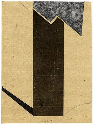 holderlin-zimmer #11 by nicol allan