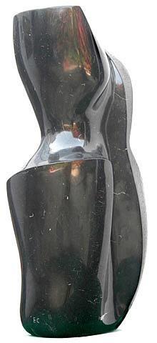 torso by elizabeth catlett