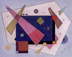 composition vi by charles h. walther