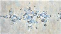 blue/white by jeffrey nemeroff