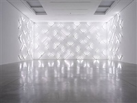 light and space ii (1) by robert irwin