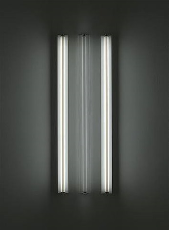 light+shadow+reflection (#8) by robert irwin