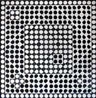 caopeo by victor vasarely