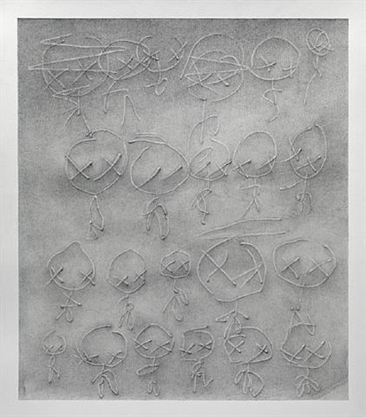 reverse drawing no. 2 by david musgrave