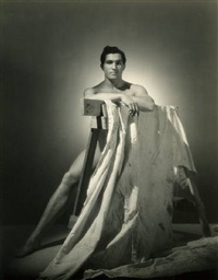 william christopher by george platt lynes