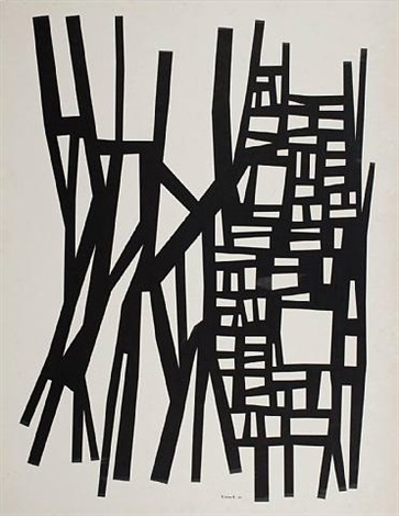 structured form by harold krisel