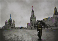 tma (the morning after) moscow by nick walker