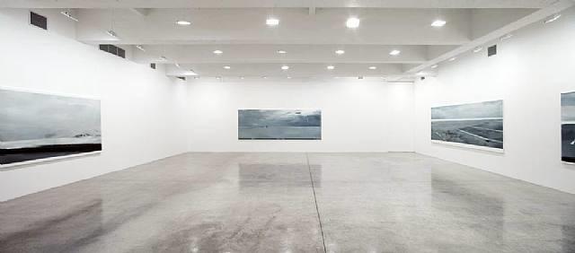 installation view - gallery 1 by carla klein