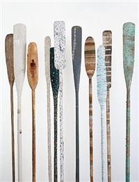 oars by raine bedsole