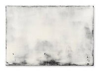 white landscape no.1 by hideaki yamanobe