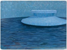 a fonte (the fountain) by adriana varejão