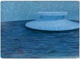 a fonte (the fountain) by adriana varejão