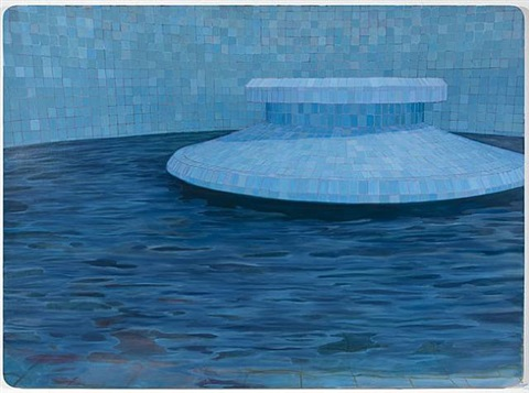 a fonte (the fountain) by adriana varejao