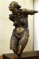 torso de mujer o by javier marin