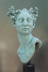 cabeza 2, 2da versión by javier marin