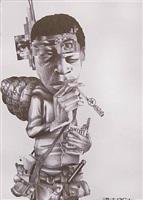 blackman by claudio ethos