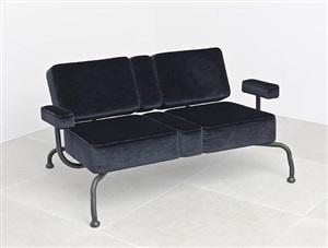 bad club sofa by atelier van lieshout