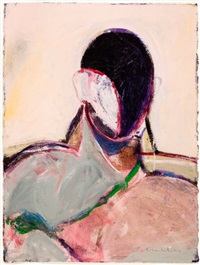 entity by fritz scholder