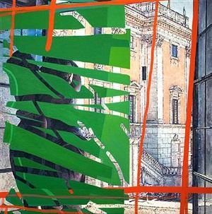 statuesque by antonio petracca