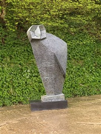 owl ii by terence coventry