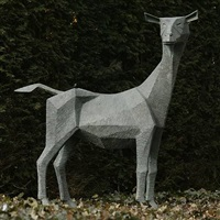 goat by terence coventry