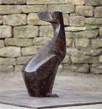 hound ii by terence coventry