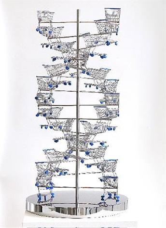 Dna blueprint by abigail fallis on artnet dna blueprint by abigail fallis malvernweather Choice Image