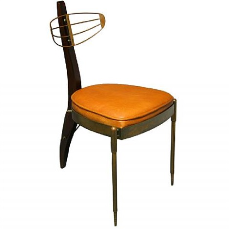 3 Legged Chair By Pedro Useche By Pedro Useche