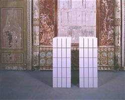 tombeaux by jan vercruysse