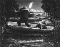 mystery of b. wilbur and the swamp bottom by steve galloway