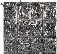 pan american wall by isobel folb sokolow