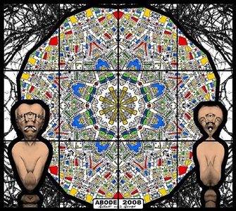 abode by gilbert & george