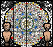 abode by gilbert and george