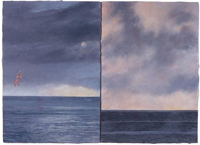 arabian sea by paul waldman