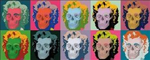 marilyn contemporary – portfolio of 10 by heidi popovic