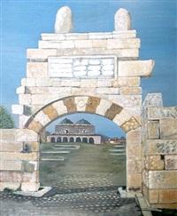bedesten-beyşehir by yasemin teker kemaloglu
