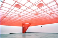 staircase-v by do ho suh